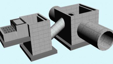 tiêu chuẩn thiết kế hố ga