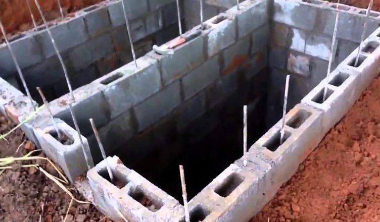 Kĩ thuật xây bể phốt tự hoại