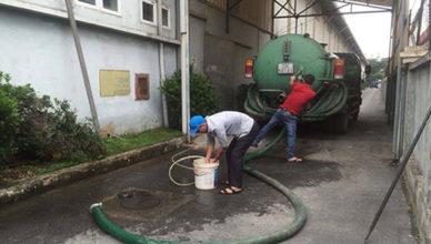 Công ty rút hầm cầu tại Đà Nẵng